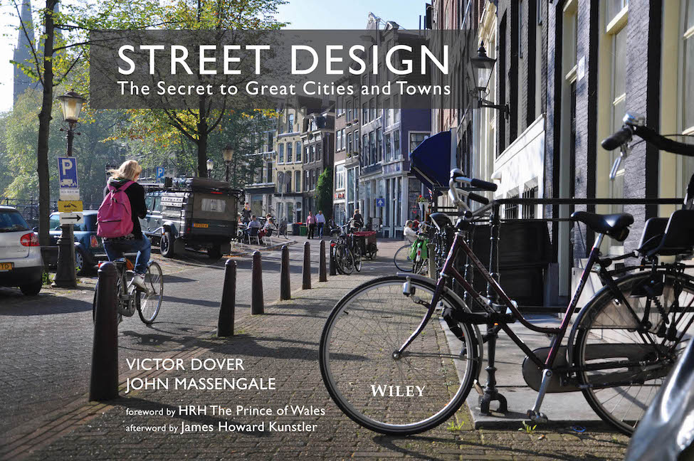 Street Design full photo